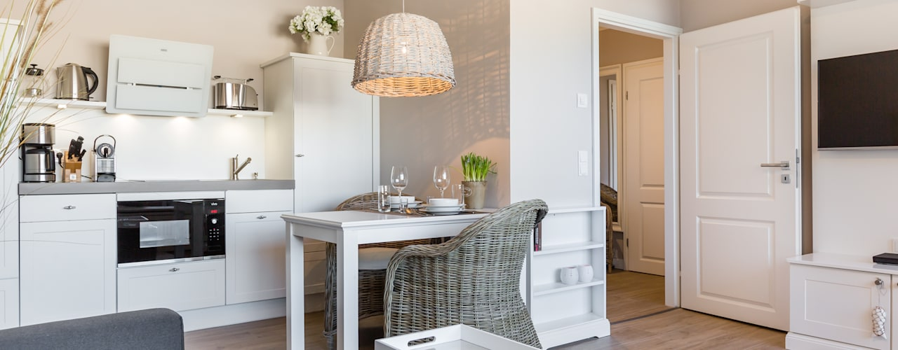 modern  door Home Staging Sylt GmbH, Modern