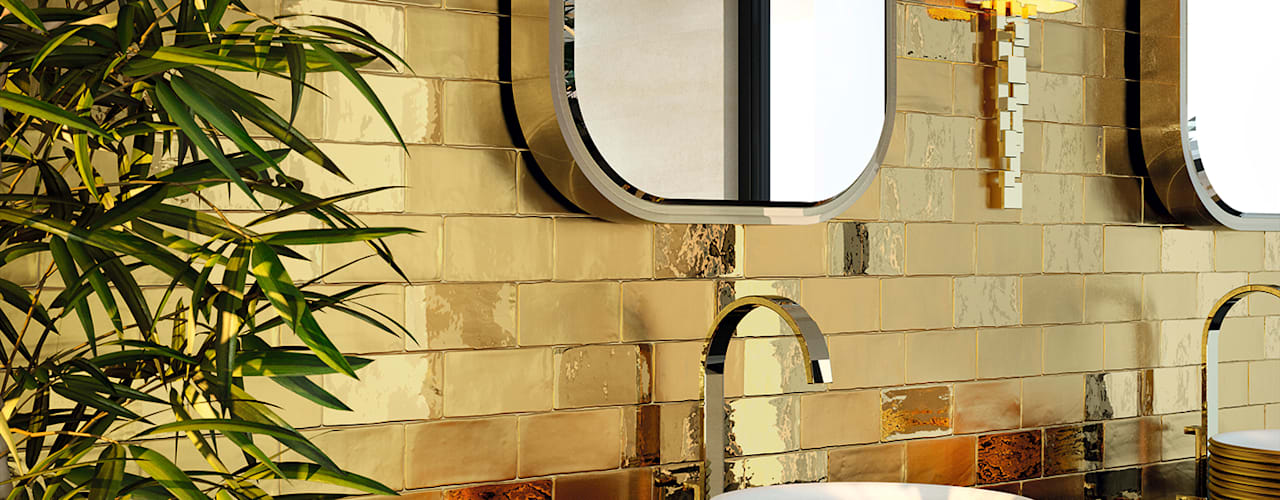 Sugestões: Casas de banho  por Aprifer,