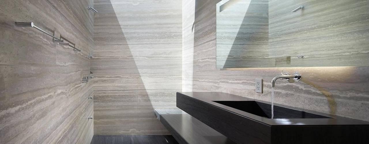 Sugestões Aprifer Casas de banho modernas