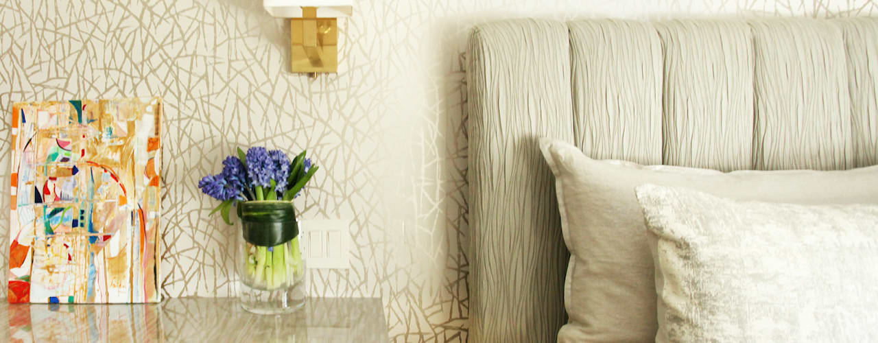 Art Collectors Residence من JKG Interiors كلاسيكي