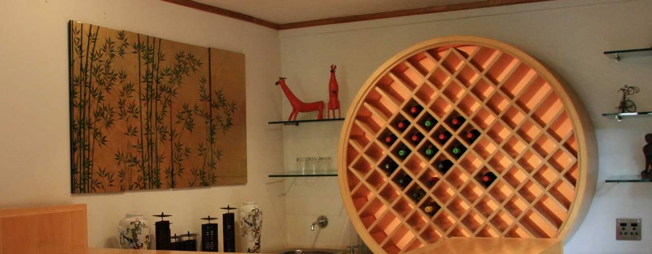 Ilkley Road:  Living room by Ininside,