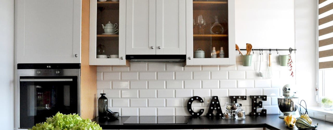 Kitchen by poziom3., Eclectic