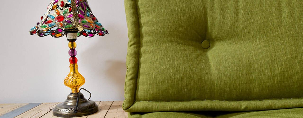 Laquercia21 Living room