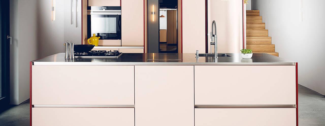 Keuken door hysenbergh GmbH - Innenarchitekten in Duesseldorf