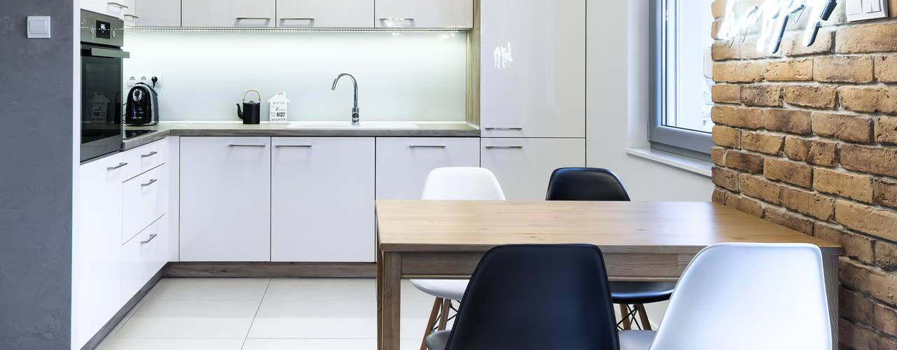 Kitchen by Partner Design, Modern