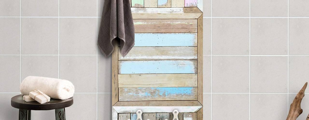 11 schöne Ideen fürs Badezimmer, die du direkt nachmachen kannst