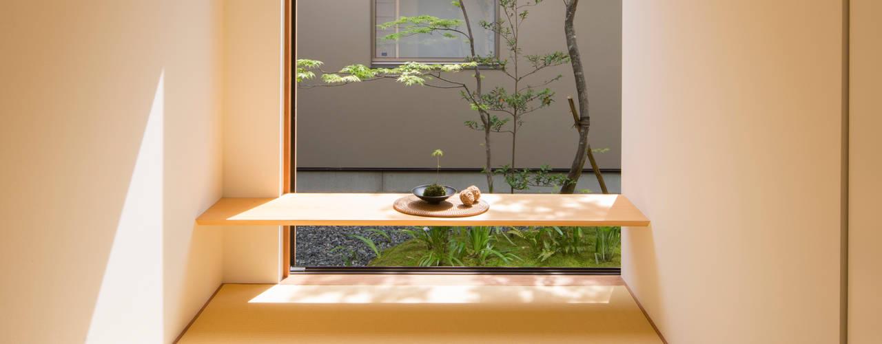 視聽室 by TRANSTYLE architects