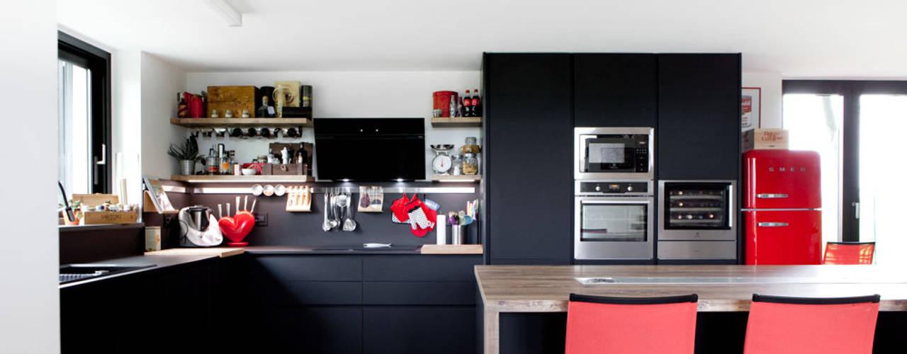 Dapur by Andrea Picinelli
