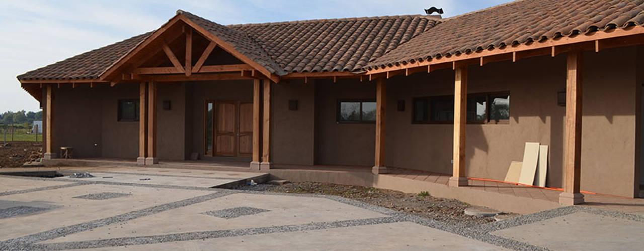 Häuser von HERNÁN MARTÍNEZ ARQUITECTOS