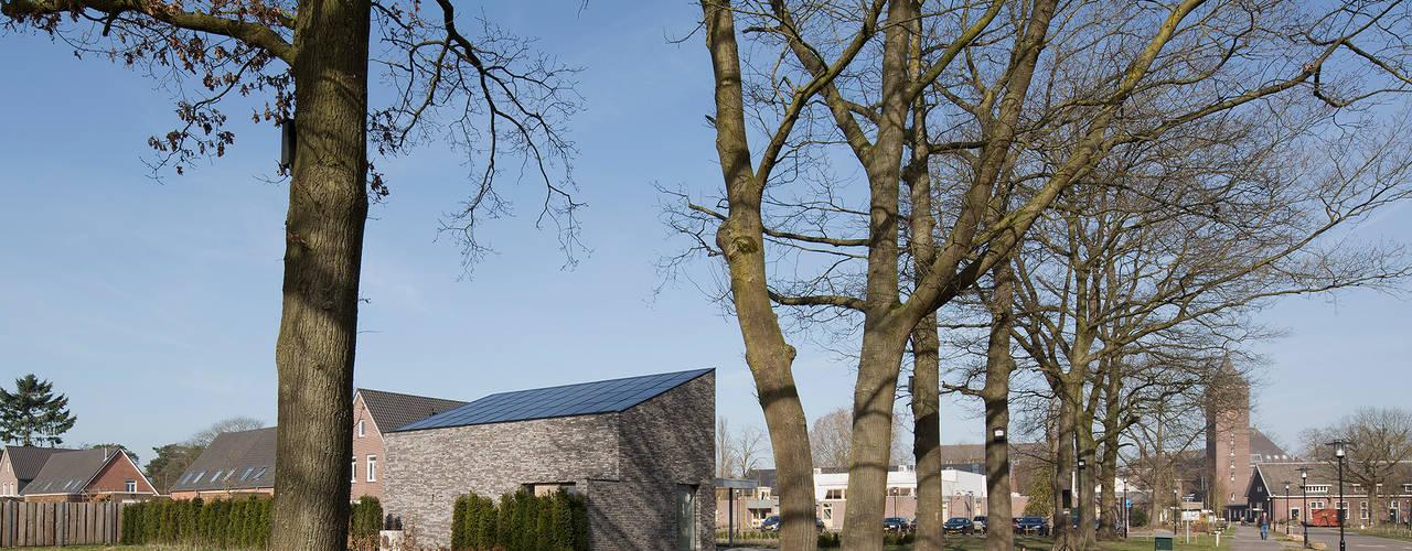 by Joris Verhoeven Architectuur Minimalist