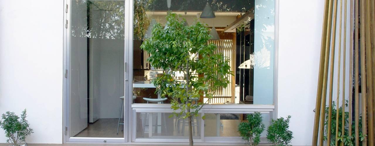 Sustainable doT 永續的點 根據 構築設計 簡約風
