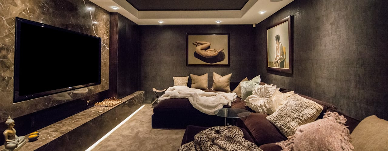 Luxurious Clifton Apartment by Inhouse Modern