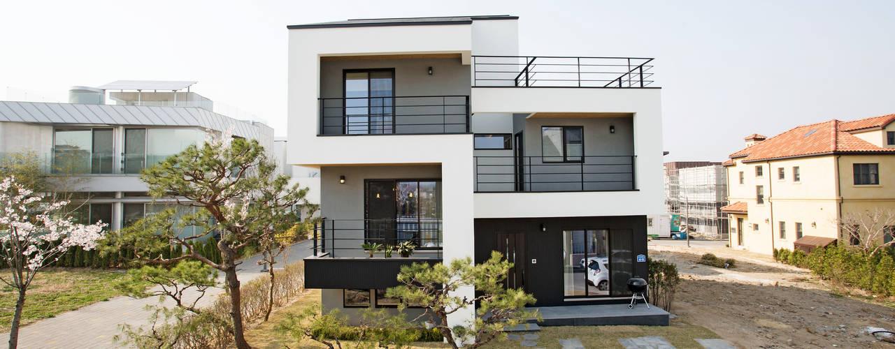 Nhà by 창조하우징