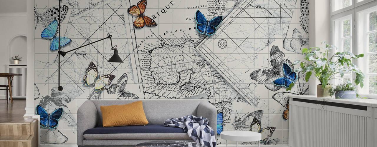 Soluzioni creative per un piccolo soggiorno for Soluzioni soggiorno piccolo
