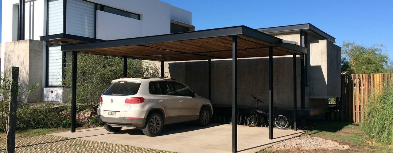 homify Casas minimalistas