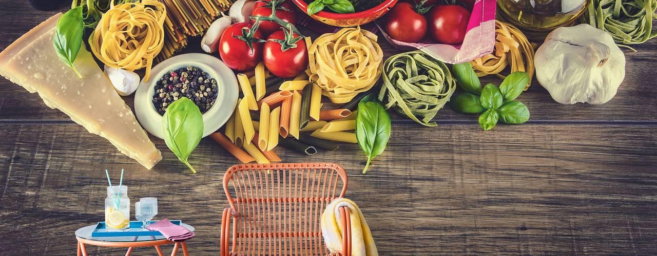 Welche Tapete Passt In Die Küche 9 Zauberhafte Ideen