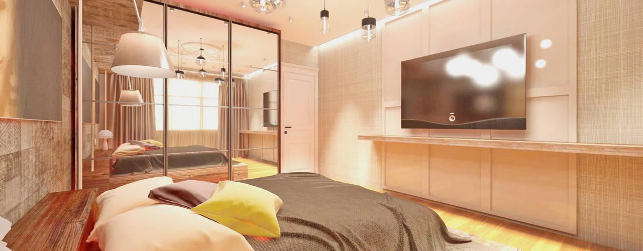 homify 臥室