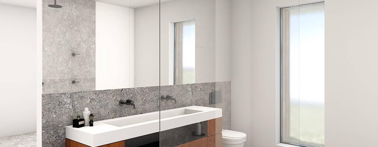 De badkamer schoonmaken: tips voor tegels en meer!