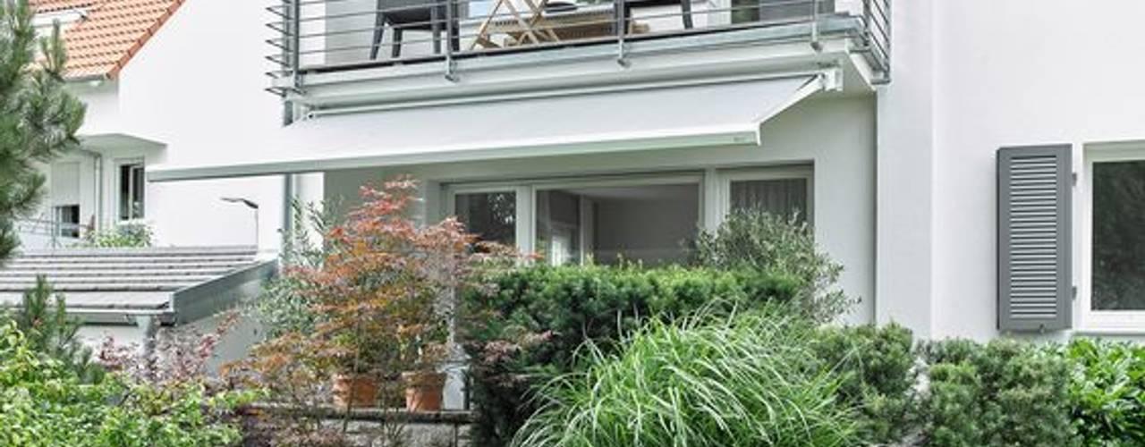 Sonnenschutz: Coole Ideen für eure Terrasse