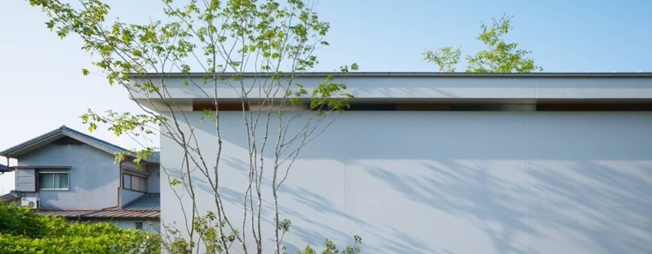 関屋の家 / House in Sekiya: 藤原・室 建築設計事務所が手掛けた家です。