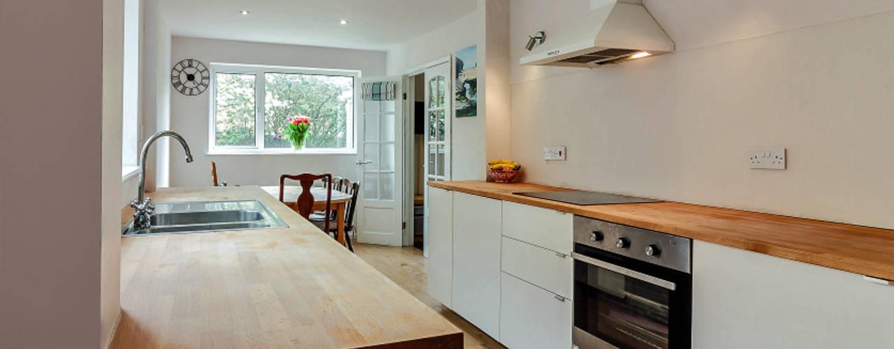 Кухни в . Автор – dwell design