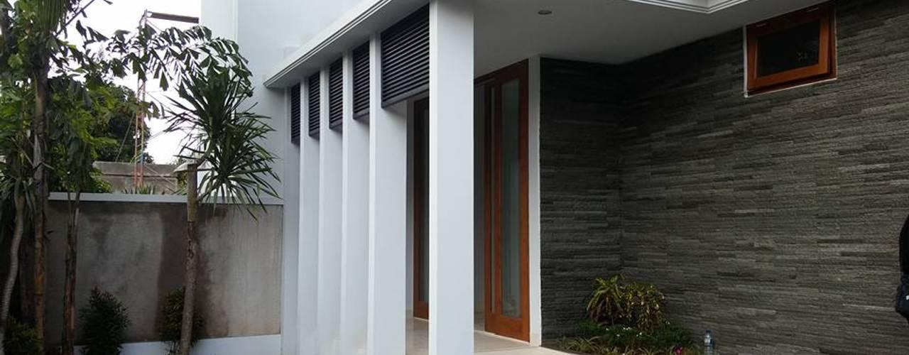 露臺 by Jasa Arsitek Jakarta