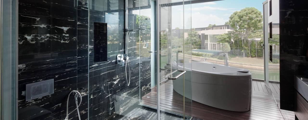 15 belles douches à copier