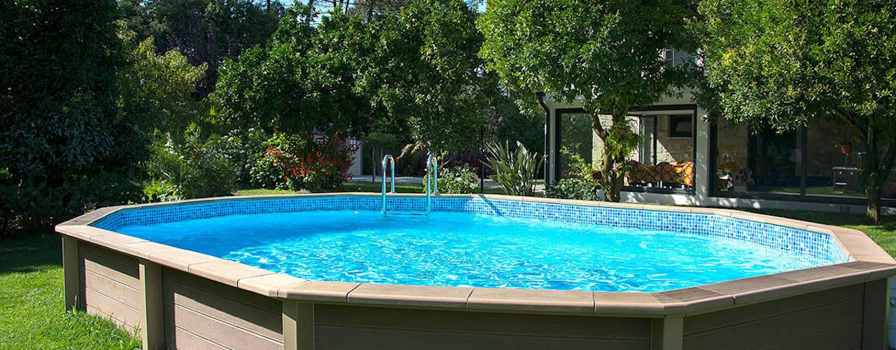 Naturalis Pool Naturalis