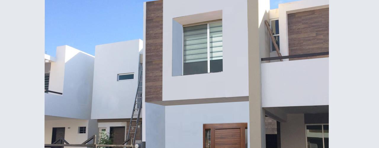 Nhà by Arquitectura-Construcciòn Godwin
