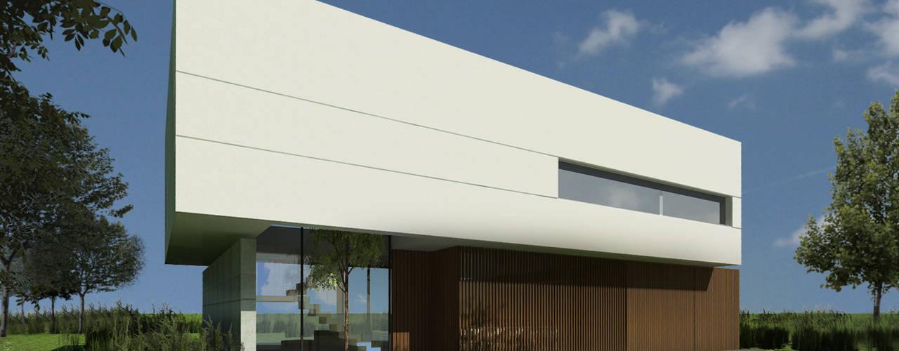Casa AR de Metamorfosis Arquitectura