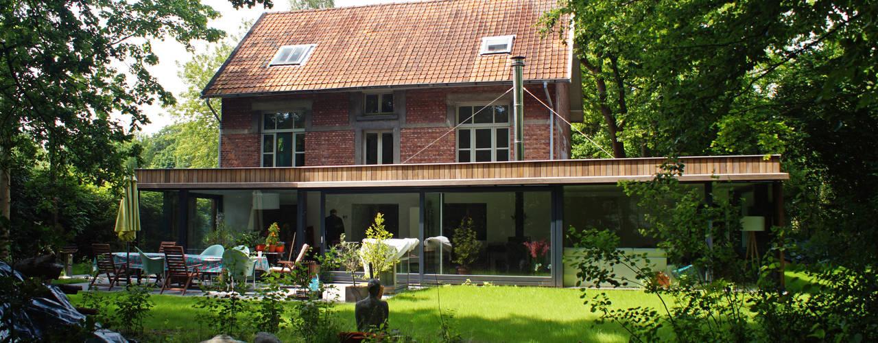 Häuser von studio architecture, Landhaus