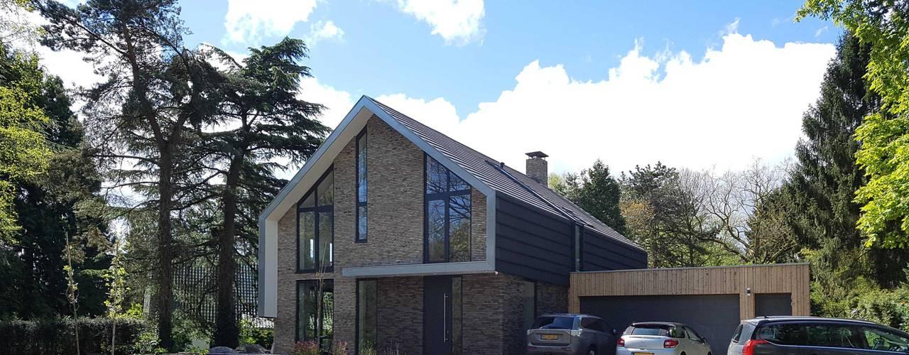 Houses by TS architecten BV