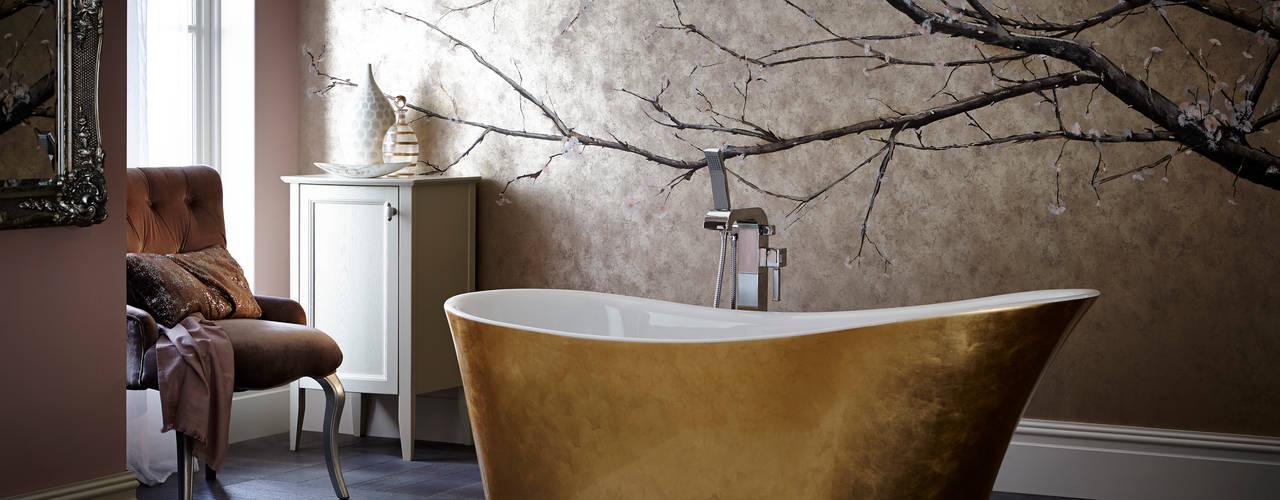 Badezimmer von Heritage Bathrooms
