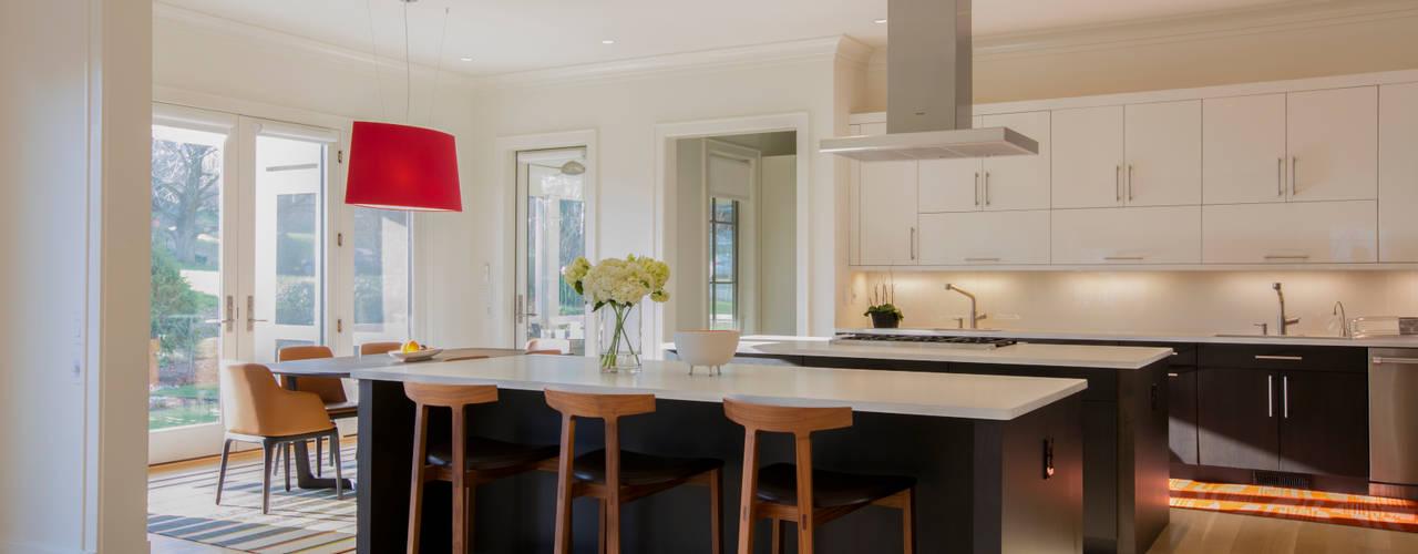 Кухни в . Автор – FORMA Design Inc.,