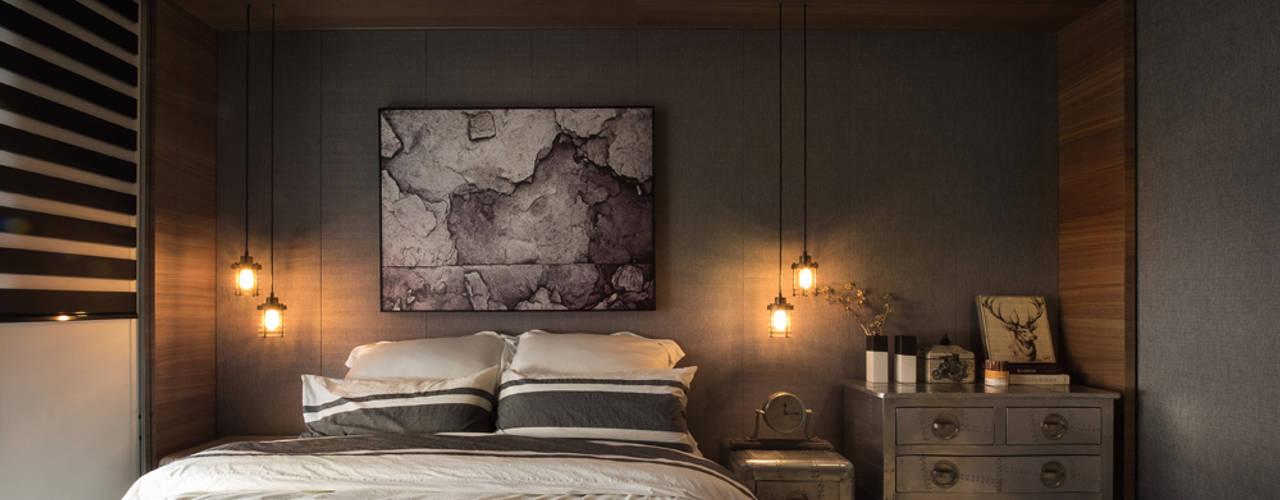 Schlafzimmer von KD Panels