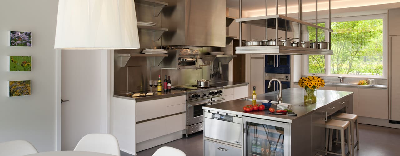 Кухни в . Автор – BOWA - Design Build Experts