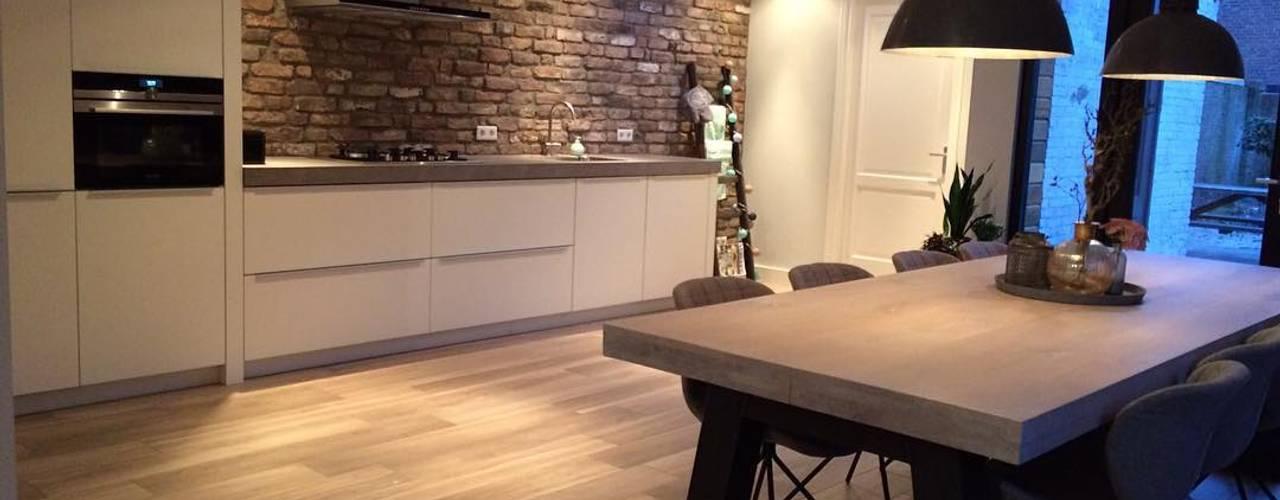 Onwijs Het kan: de keuken opknappen met een klein budget! | homify | homify LX-98