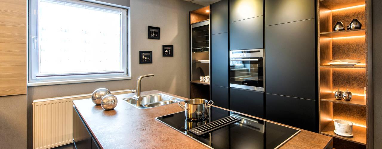 de Küchenstudio Prühäuser Moderno