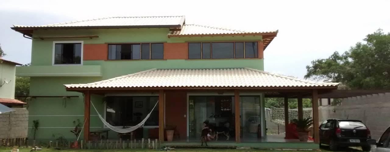 Nhà by Oca Bio Arquitetura e Design