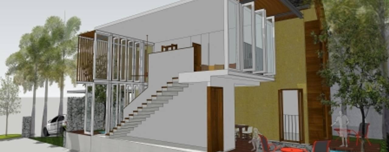 FRE house Oleh rdma