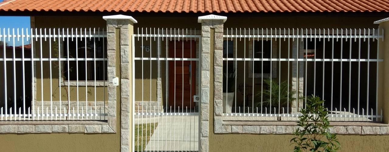 Nhà gia đình by Richard Lima Arquitetura