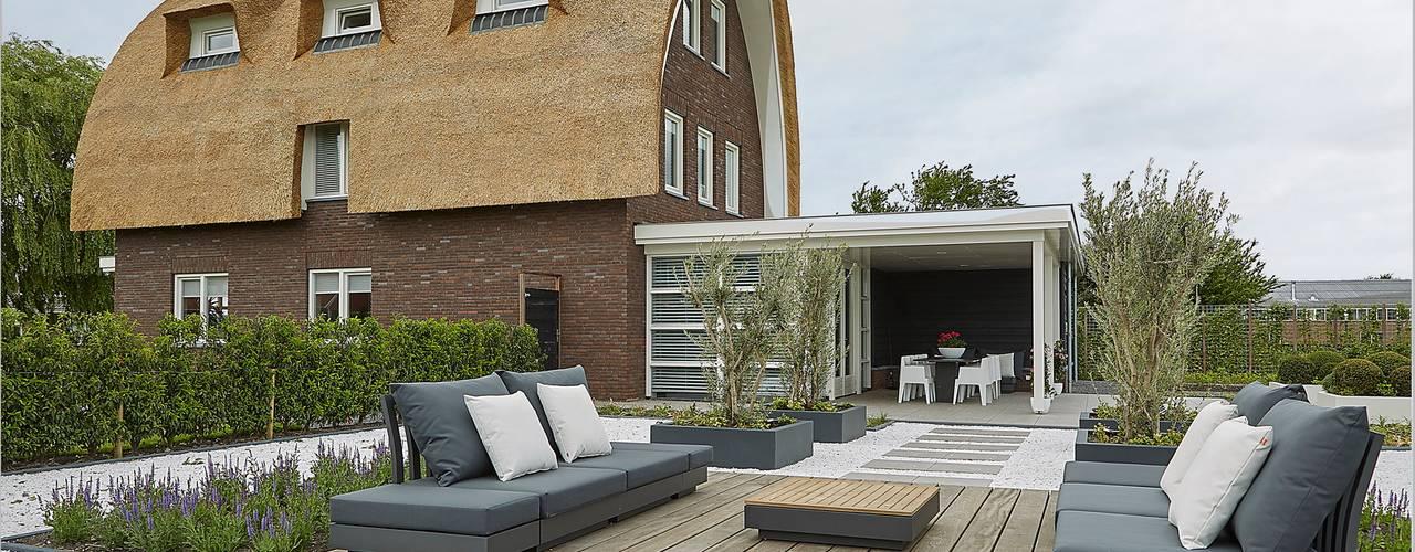 Landhäuser von Brand I BBA Architecten Landhaus
