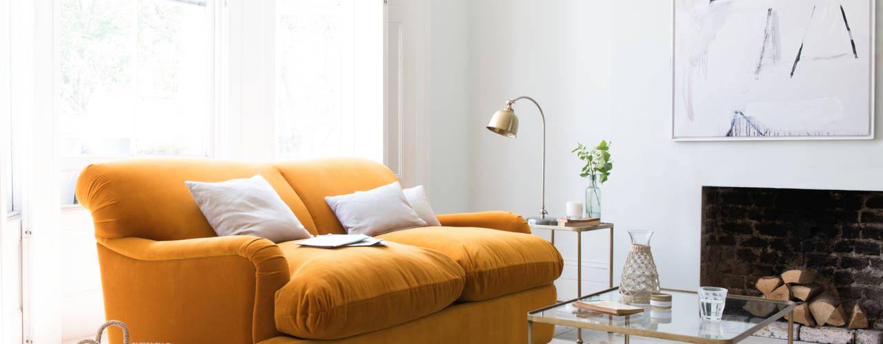 Salas de estilo moderno por Loaf