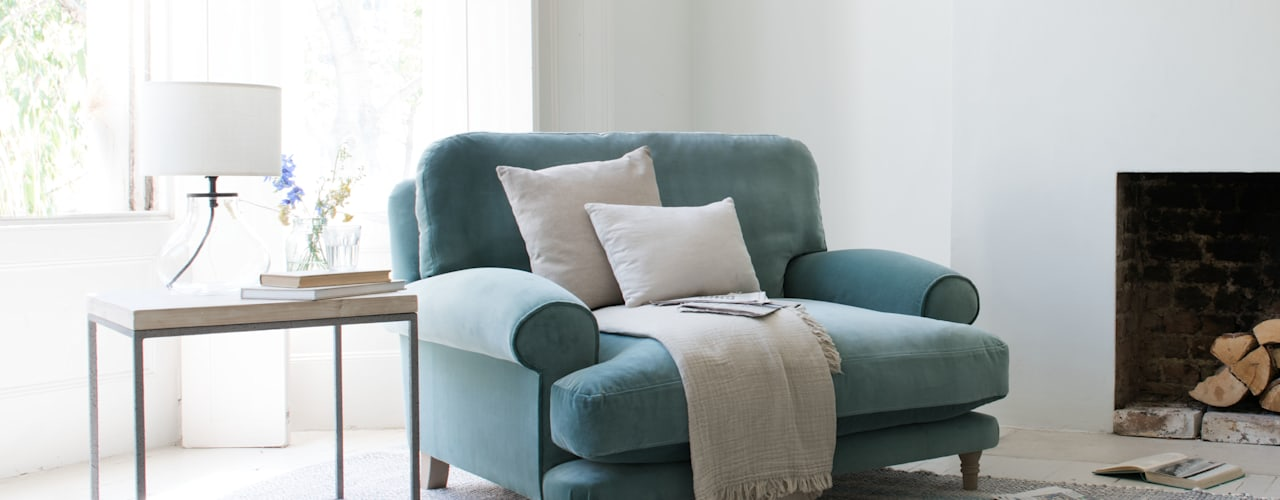 AW17 collection Modern living room by Loaf Modern