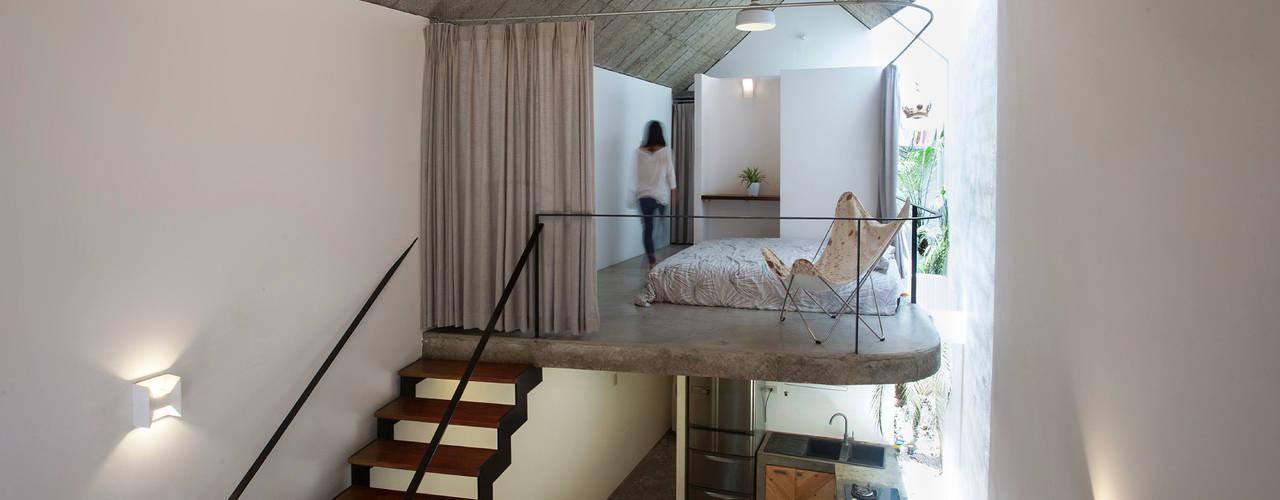 Ruang Keluarga by NGHIA-ARCHITECT
