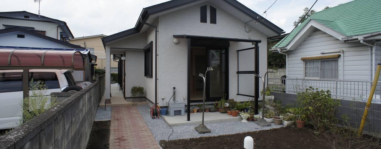 Rumah by マルモコハウス