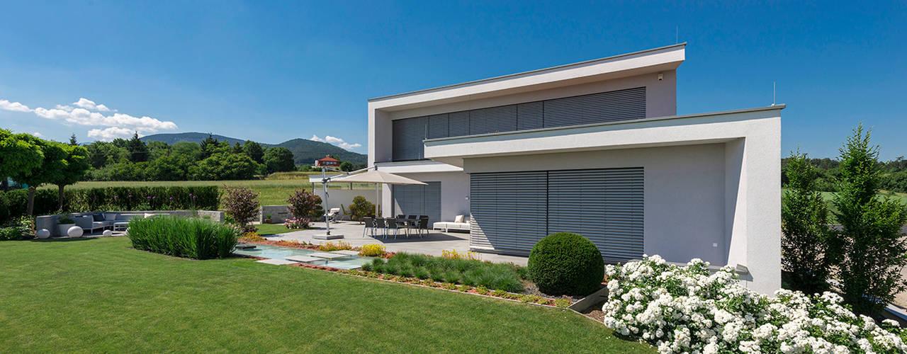 kologisches traumhaus eines wiener architekten startseite design bilder. Black Bedroom Furniture Sets. Home Design Ideas
