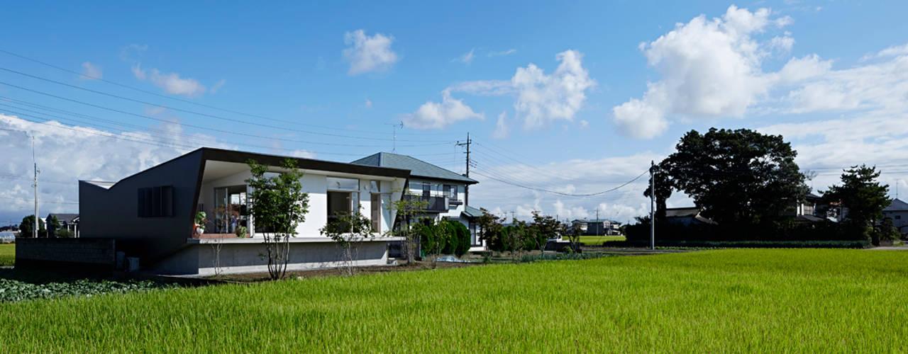 梅原の家: arc-dが手掛けた家です。