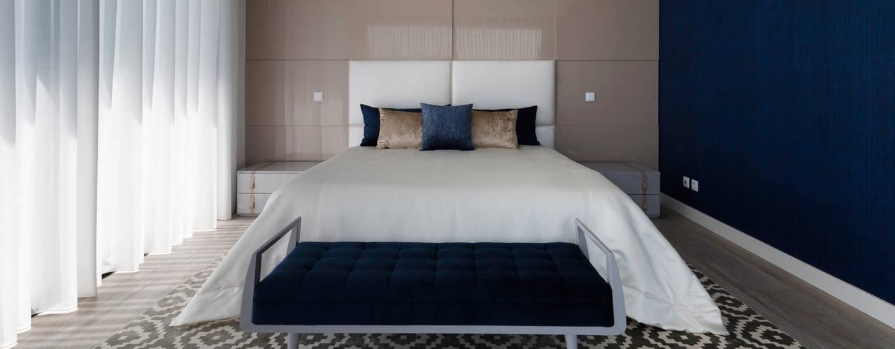 UNISSIMA Home Couture Спальня