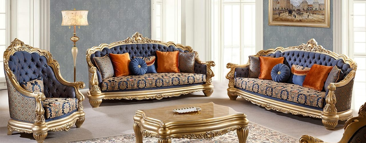 تنفيذ LUXURY FURNITURE